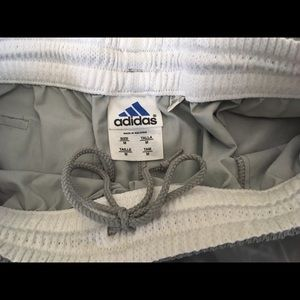 adidas Pants - Adidas Nylon Pants